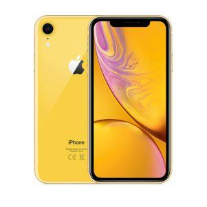 iPhone XR With FaceTime 128GB -Yellow