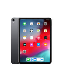 "iPad Pro 11"" With FaceTime 64GB 4G ,Gray"