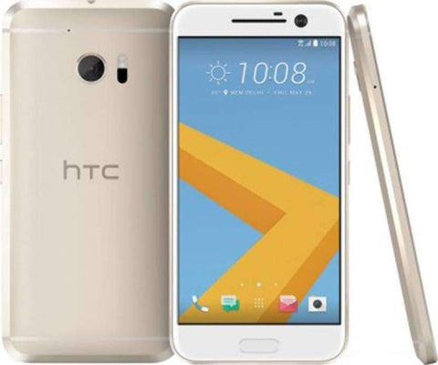 HTC 10 Lifestyle - 32 GB, 4G LTE, Carbon Gray