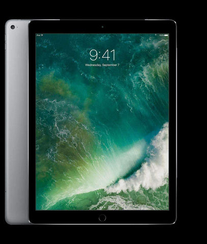 Ipad Pro 12 9 With Facetime 512gb 4g Lte 2017 Gold Papita Ae