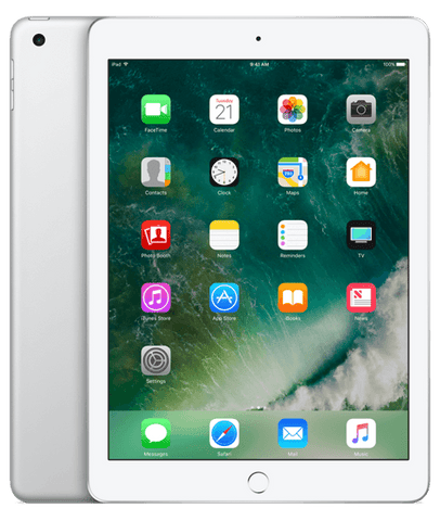 IPAD 5 9.7 inch(2017) With FaceTime 32 GB Wifi -Silver