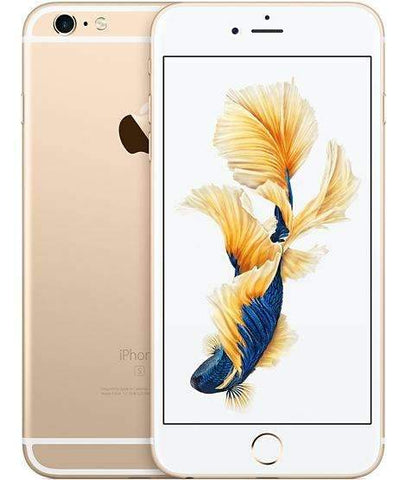 iPhone 6s  With Face Time 32 Gb 4G/LTE - Gold