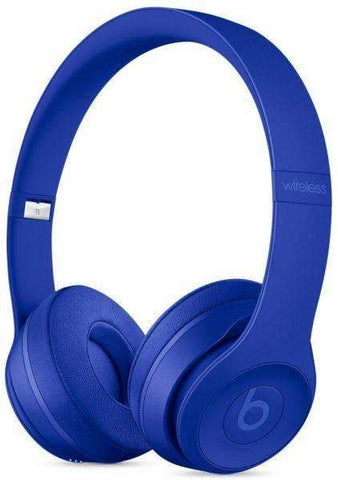 Beats Solo3 Wireless On-Ear Headphone - Break Blue
