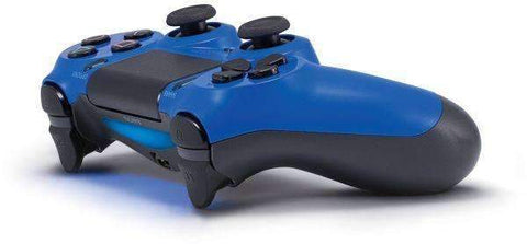 Sony PlayStation DualShock 4 Controller V2 - Wave Blue Bluetooth Gamepad