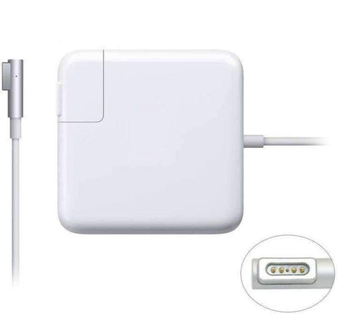Apple 85W MagSafe Power Adapter (MC566)
