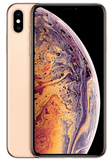 iPhone Xs Max  With FaceTime 64GB 4G LTE, Gold