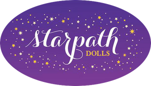 Starpath Dolls Logo Homepage
