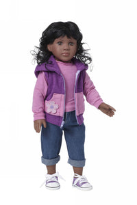 "Shop Wandering Star 18"" Dolls at Starpath Doll"