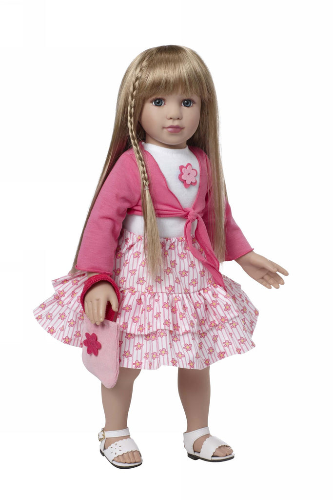 "18 inch dolls for sale USA, Morning Star 18"" Starpath Doll, 18 inch dolls accessories cheap"