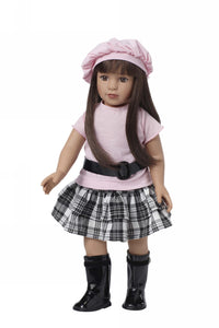 "Buy best american dolls, american girl dolls for sale, Shining Star 18"" Starpath Doll"