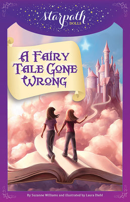 A Fairy Tale Gone Wrong (e-book)