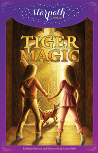 Tiger Magic (e-book)