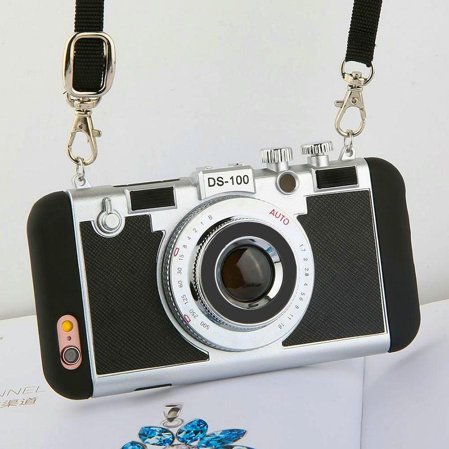 3D CAMERA PHONE CASE - 50% OFF-FREE SHIPPING-by-MySpringish