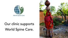 World Spine Care Kiosk Presentation