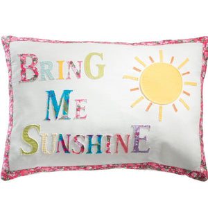 Bring me sunshine cushion cover, Cushion Covers,- Boho Homes