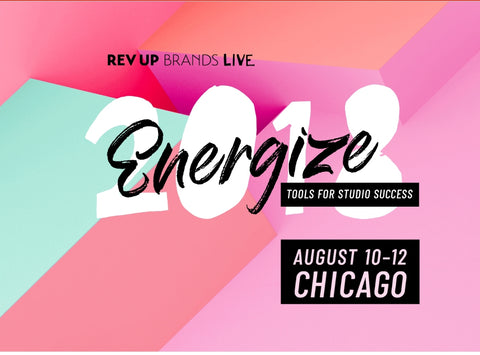 Energize by Rev Brands