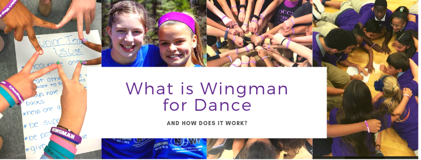 What is Wingman for Dance?