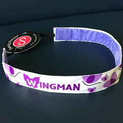 Wingman Headband