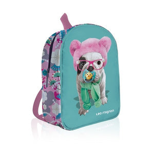Teo Jasmin Kids Backpack