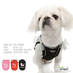Puppy Angel Kitten Tshirt PA-TS088