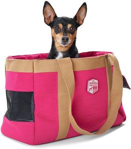 Perth Pet Carry Bag by Hunter