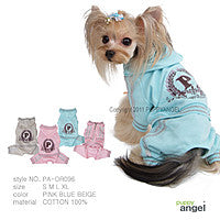 Puppy Angel Track Suit PA-OR096