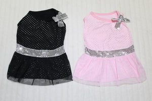 Puppy Angel Deluxe Dress PA-DR063