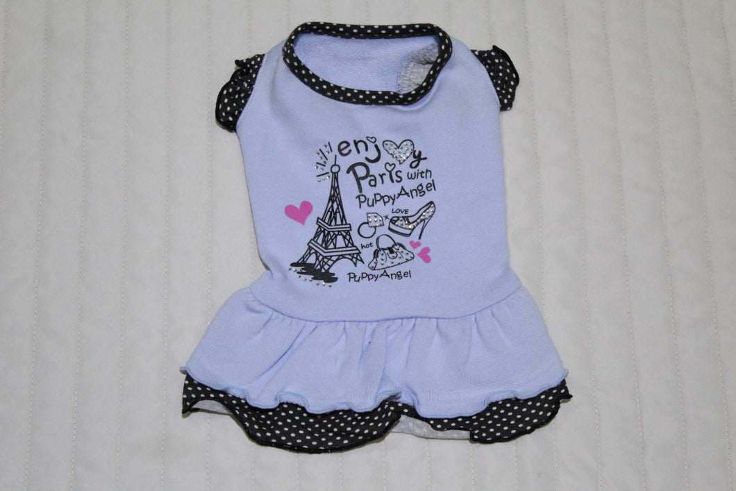 Puppy Angel Mon Amour Dress PA-DR084