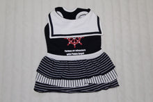 Puppy Angel Sailing Dress PA-DR087