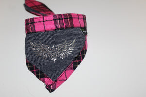 Puppy Angel Ave Fenix Bandana PA-AC259