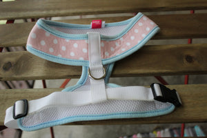 Puppy Angel Polkadot Harness PA-HA001