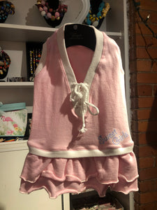 Puppy Angel Sweet Girl Dress PA-DR098