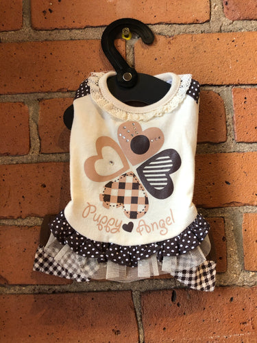 Puppy Angel Overall PA-OR113