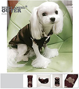 Puppy Angel Padding for Heart Vest PA-OW243