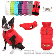 Puppy Angel Urban Outdoor Vest PA-OW203