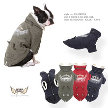 Puppy Angel Original Luxury Sports Outdoor Padded Jacket PA-OW204