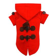 Puppy Angel BBOKKI(TM) Duffle Coat PA-OW274