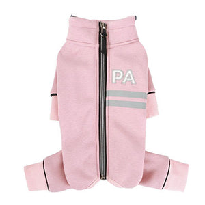 Puppy Angel Active Polar Overalls For Girls PA-OW362