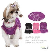 Puppy Angel Diva Glam Dress PA-DR089