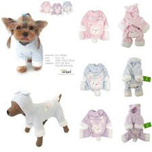 Puppy Angel Funny Bunny Rumper Suit PA-OR030