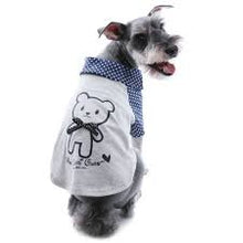 Puppy Angel Miss Bear Shirt PA-TS199