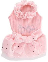 Puppy Angel Comfy Cocktail Dress PA-DR112