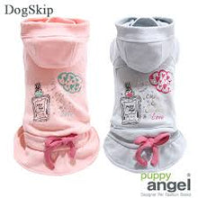 Puppy Angel Tallulah Two-Tone Dress PA-DR141
