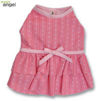 Puppy Angel My Valentine Dress PAR-OP014