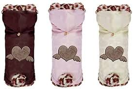Puppy Angel Padding for Heart Vest