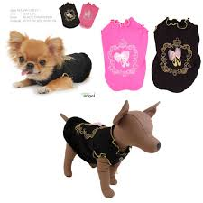 Puppy Angel Milano Dress PA-DR077