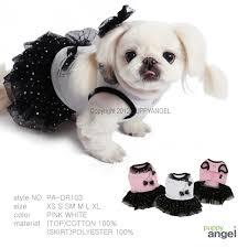 Puppy Angel Bling Chou Chou Dress PA-DR103