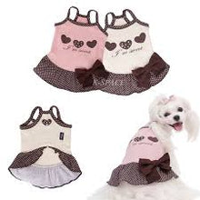 Puppy Angel Sweet at Honey Dress PA-DR091