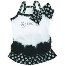 Puppy Angel Princess Royale Dress PA-DR045