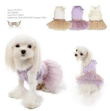 Puppy Angel A Bottle of Scent Dress PA-DR117